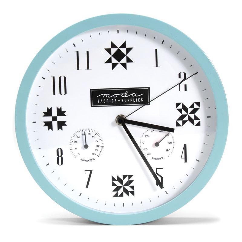 Clocks ~ by Moda