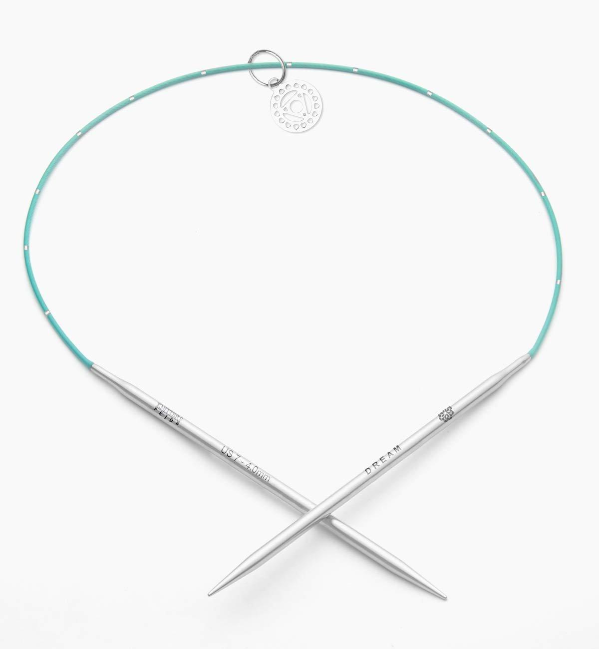 Mindful Lace 40 Circular Needles