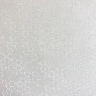 honeycomb in white