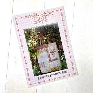 leannes shopping bag pattern