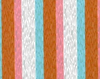 stripes in rust