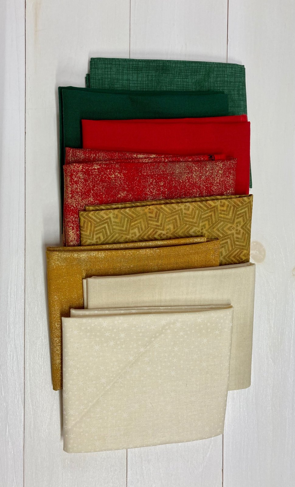 Holiday Cheer Fat Quarter Bundle