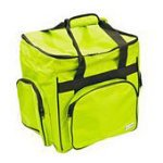 Tutto Lime Serger Accessory Bag