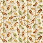 Harvest EleganceLeaf Sprigs-Creme