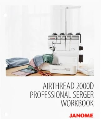 Airthread 2000D Workbook