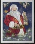 OSED Enchanted Santa USB
