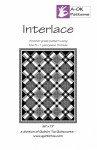 Interlace - A-OK Patterns