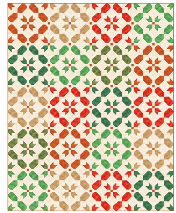 Melody Quilt