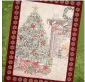 OESD Night Before Christmas CD