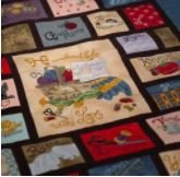 OESD Sewing Quilt USB