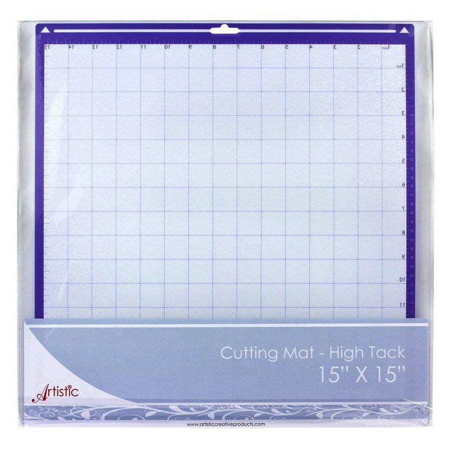 Cutting Mat - High Tack 15 x 30