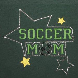Soccer Mom BLING