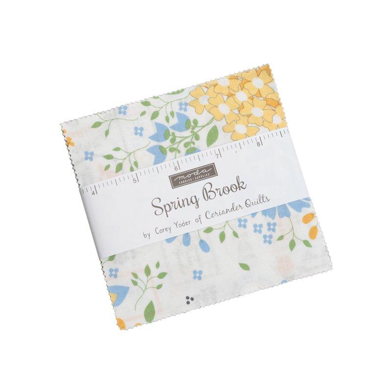 Spring Brook Charm Pack
