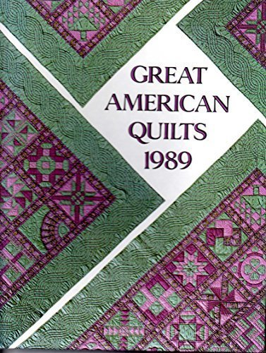 Great American Quilts 1989