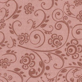 All Varieties of Twirls 108 Wide Backing Fabric
