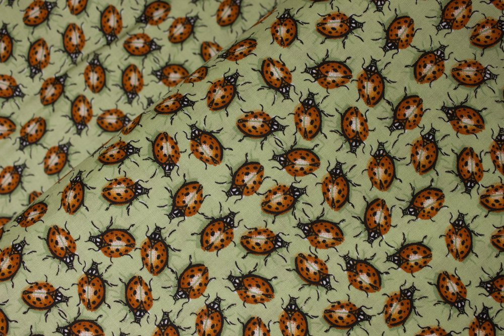 Creature Comforts, Ladybugs by Concord House