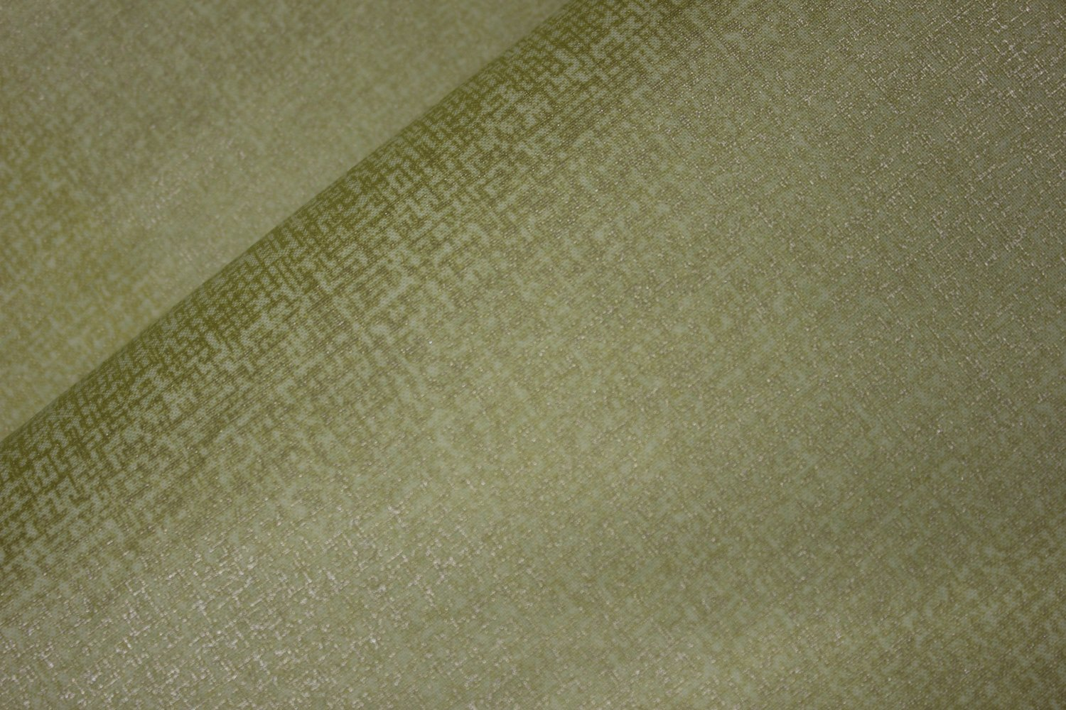 Green Pearlized Weave:  Color Weave Pearl by Contempo for Benartex