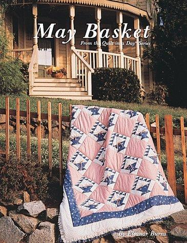 May Basket by Eleanor Burns