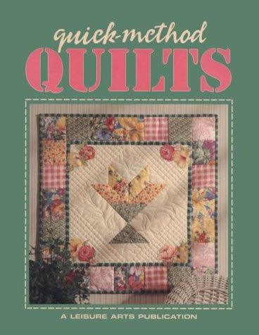 Quick-Method Quilts