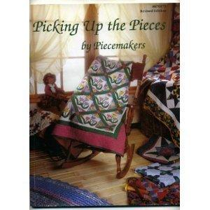 Picking Up the Pieces by Piecemakers