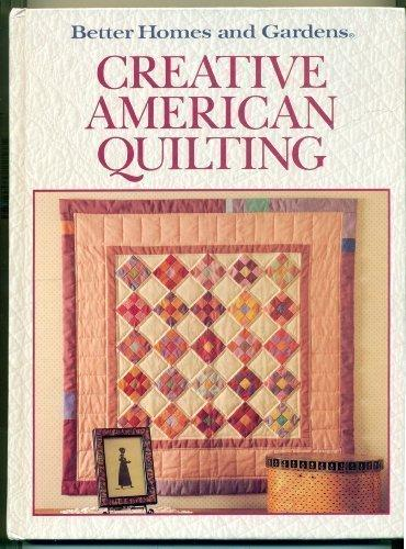 Creative American Quilting