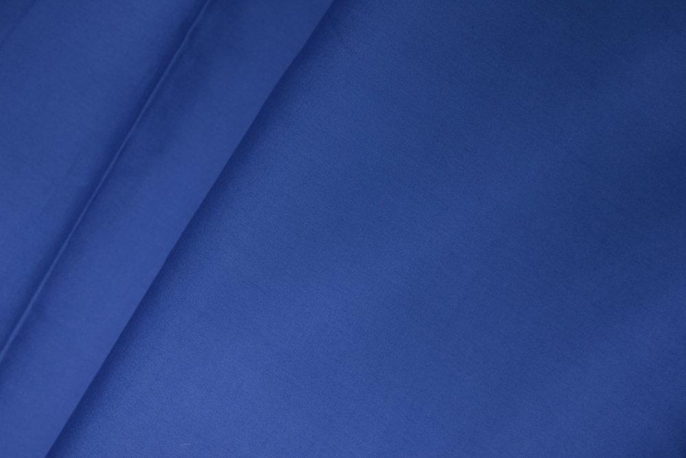 Solid Blue--Benartex Superior Solids