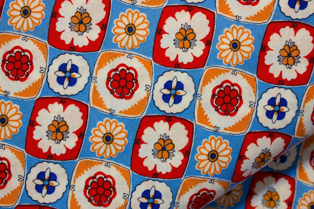 Box Social by RJR Fabrics