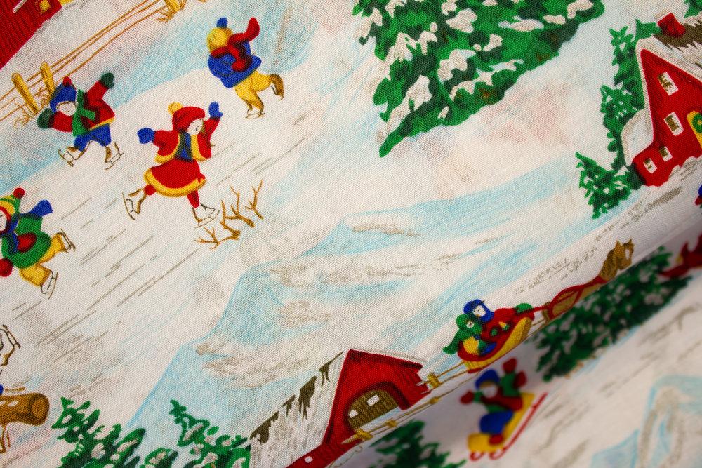 Winter Wonderland by Concord Fabrics