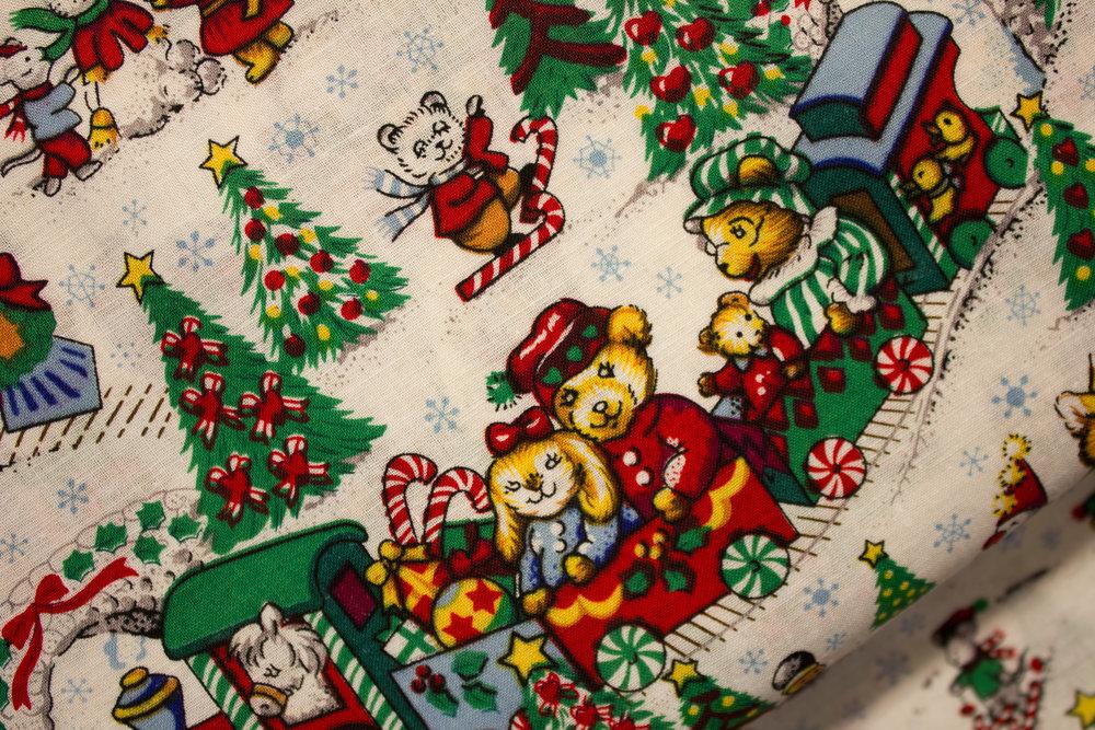 Night Before Christmas Play