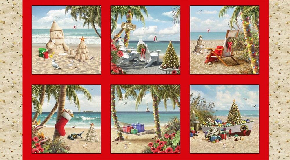 Sandy Clause by Elizabeth's Studio