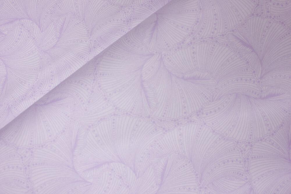 Fanfare in Light Purple - *HORSEN AROUND* by Ann Lauer for Benartex