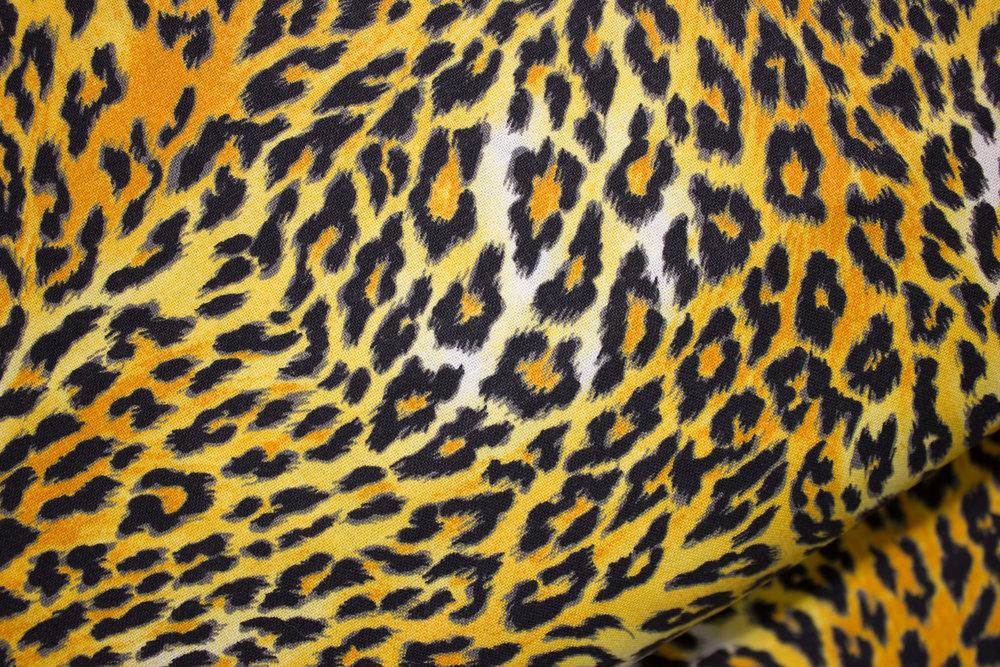 Animal Print #10 - Jaguar