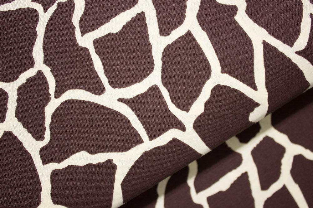 Animal Print #3 Giraffe