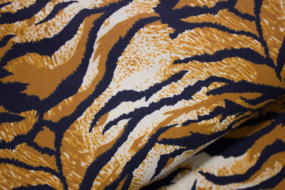 Animal Print #3 - Tiger