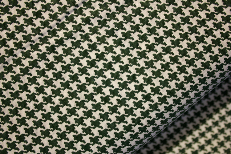 Classic Houndstooth