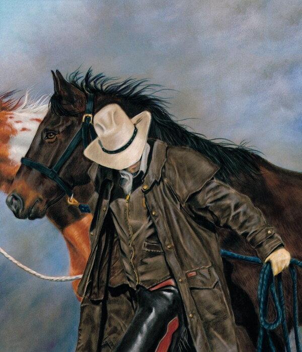 Hold Your Horses - Horsin' Around for Riley Blake Fabrics