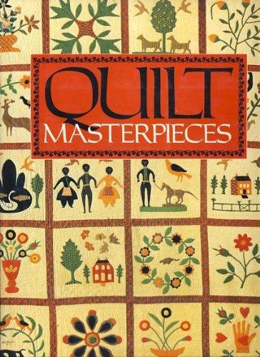 Quilt Masterpieces by Susanna Pfeffer
