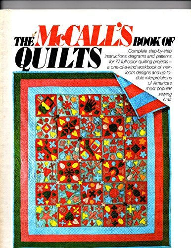 The McCall's Book of Quilts