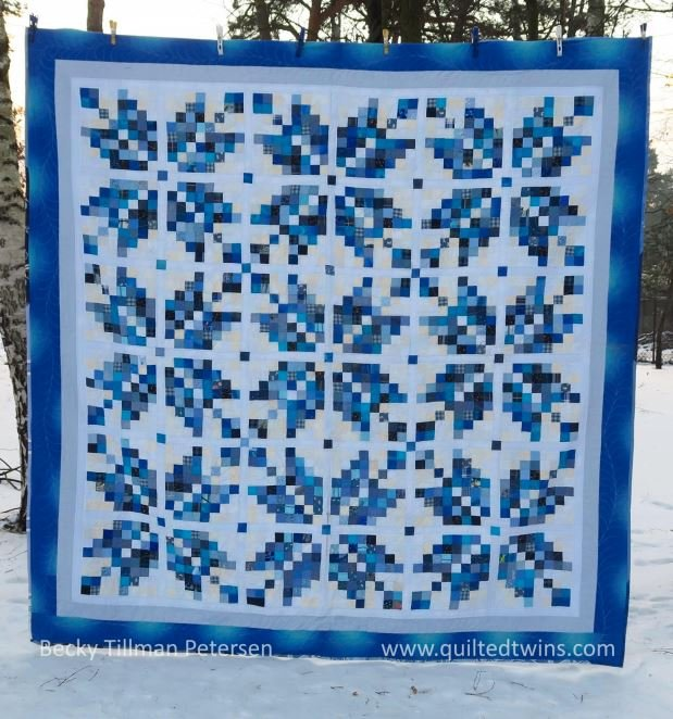 Becky's FREE Patterns for YOU