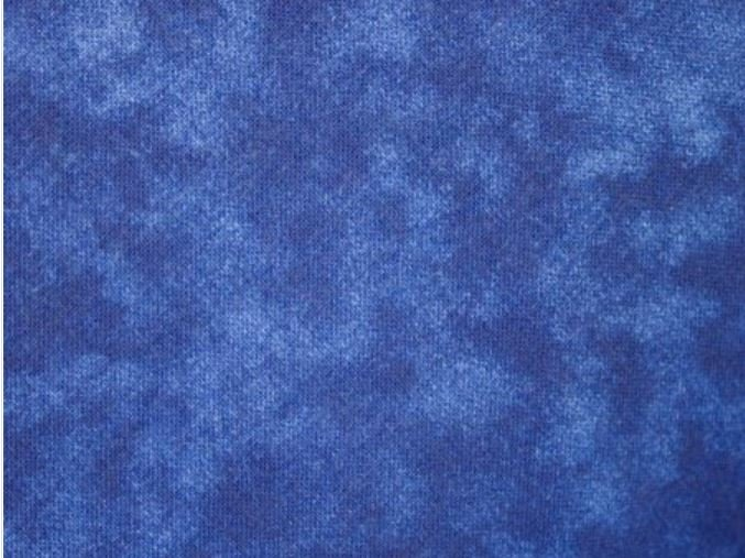 2 yard Backing: Royal Blue Blender B9.12