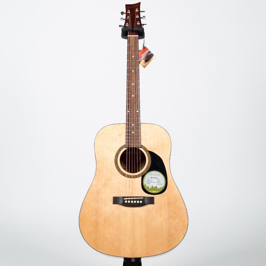 Beaver Creek BCTD101 Guitar + Bag