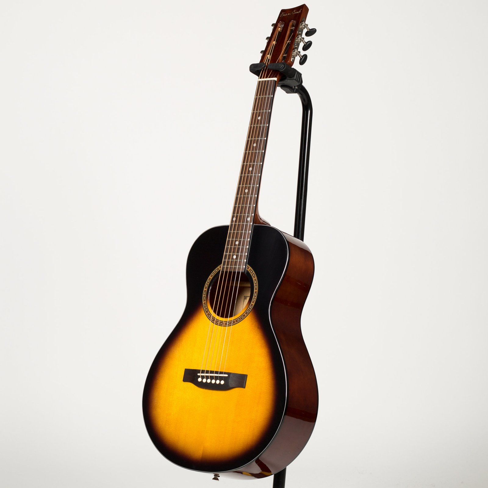 BeaverCreek BCTP101VSB Acoustic Guitar - Vintage Sunburst