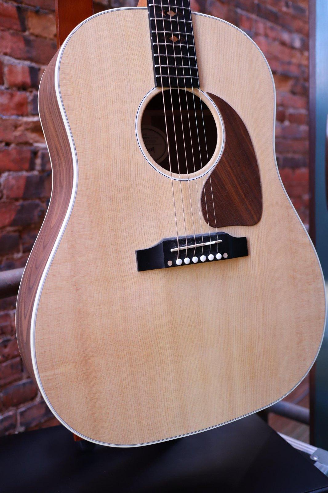 Gibson 2019 J-45 Sustainable Ltd B-Stock