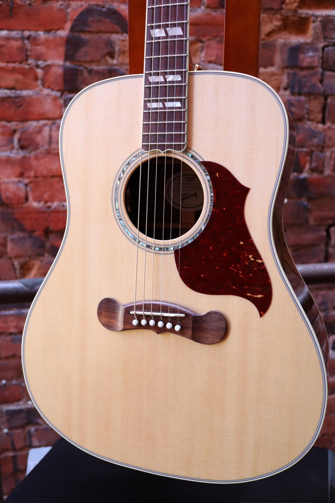 Gibson 2019 Songwriter Rosewood - Antique Natural Demo Model