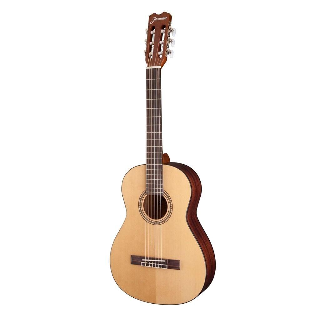 Jasmine J-Series Classical Guitar, Natural