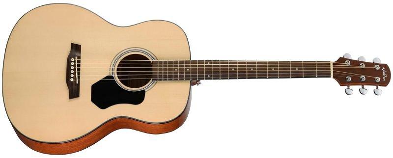 Walden Guitars Standard 400 - Orchestra Model Body