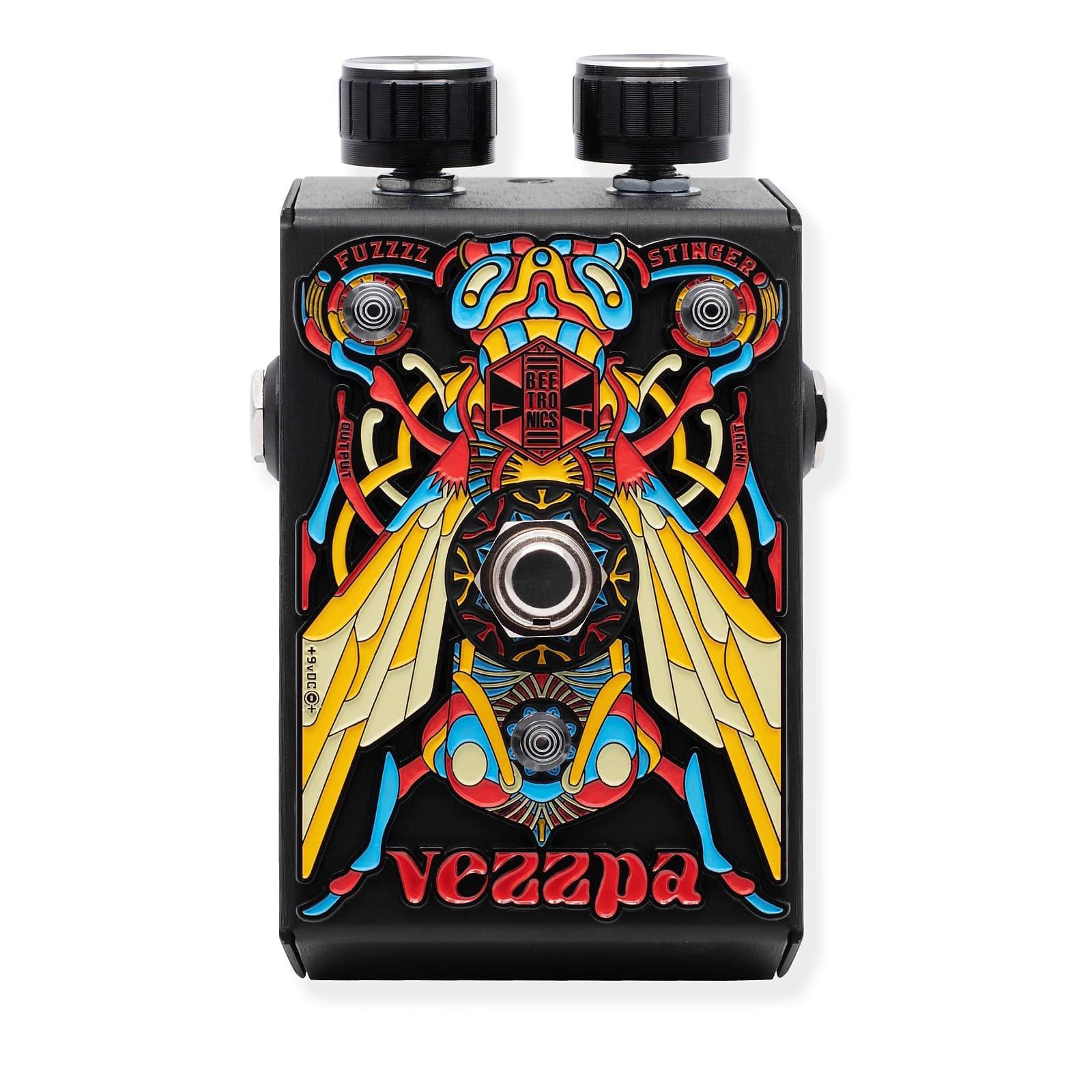 Beetronics Vezzpa Octave Stinger