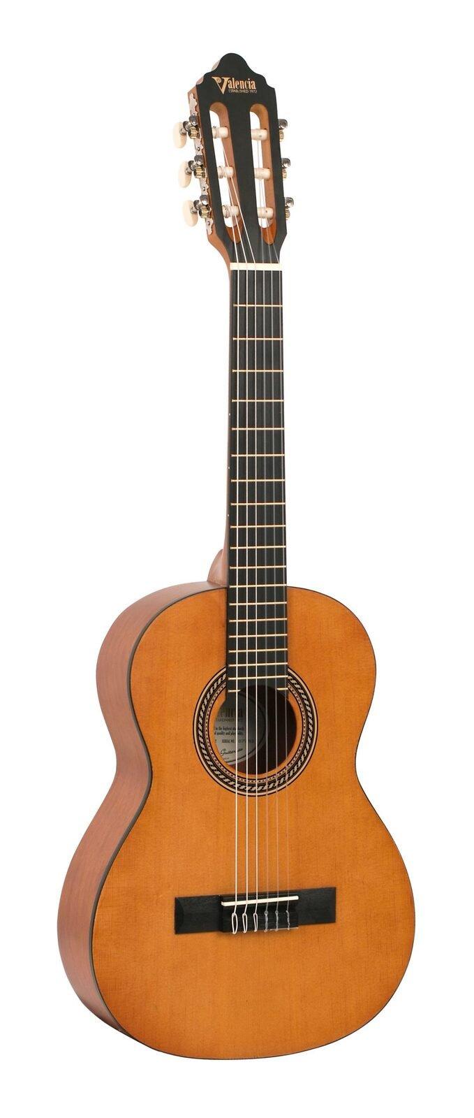 Valencia - VC202 - Classic Guitar