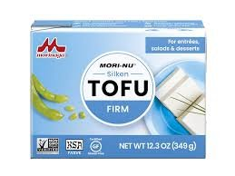 Tofu - Firm 12.0oz