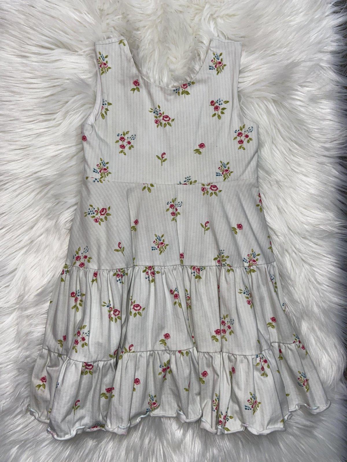 SWEET HONEY DRESS NS SIZE 8